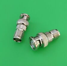 (1 PC) BNC Male to TNC Female Adapter - USA Seller