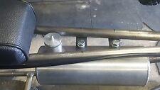 mini bike Aluminum gas tank 4x11