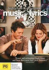 Music & Lyrics - Funny and Enchanting with Great Chemistry - DVD