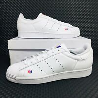 Adidas Originals Superstar Pure (Men's Size 8) Athletic Casual Sneaker Shoe