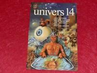 "[Biblioteca H. & P J. Oswald ] Revista ""Universo 14 Sadoul - Fremion J'Ai Lu 857"