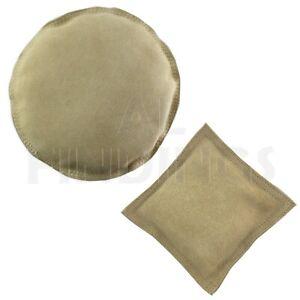 """All Sizes leather sandbag sand bag metal working tool 5"""" 6""""7"""" 9"""" 12"""" 15"""" 18"""" 24"""""""