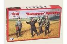 ICM 35391 1/35 Operation Barbarossa June 22, 1941
