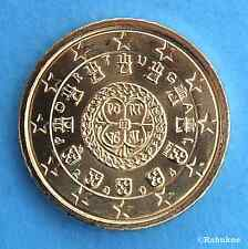 50 Euro - Cent  Portugal 2004
