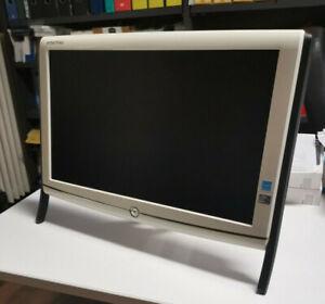 eMachines All-in-one EZ1600 Atom 2g ram , hd 160gb Windows 10 Home