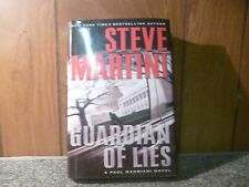 Guardian Of Lies  (HardCover)