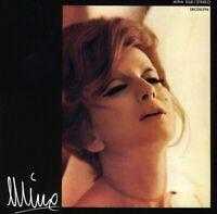 Mina n. 2  papersleeve originale Musica Italiana anni 60 [CD]
