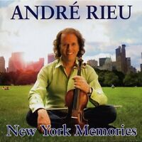 André Rieu New York memories (2006) [2 CD]