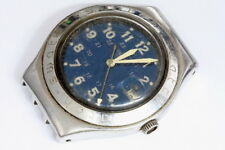 Swatch Irony unisex quartz watch for PARTS/RESTORE! - 134508