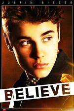 Justin Bieber : Believe - Maxi Poster 61cm x 91.5cm (new & sealed)