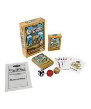 Egyptian Rat Screw Card Game Ages 8+ Family Fun Slap Cards Game NEW