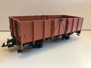 LGB 4020 High-sided Wagon G-scale