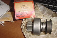 NOS LUCAS Starter Drive English Ford Lotus Cortina Automatic Transmission