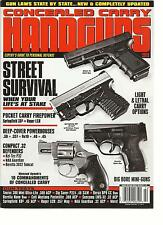 CONCEALED CARRY HANDGUNS 2013, ( EXPERT'S GUIDE TO PERSONAL DEFENSE )