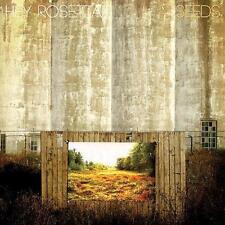 Hey Rosetta - Seeds (2011)  CD  NEW  SPEEDYPOST