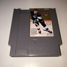 Wayne Gretzky Hockey (Nintendo Entertainment System, 1991) Cart Only