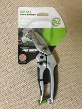 ANVIL PRUNERS TRUE TEMPER BY DARBY