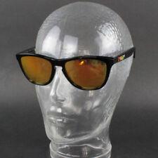 Gafas de sol de hombre Wayfarer de plástico de protección 100% UV400