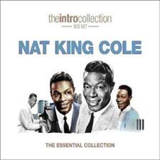 Nat King Cole : Nat King Cole CD (2009) ***NEW***