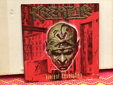 Kreator ‎– Violent Revolution CD