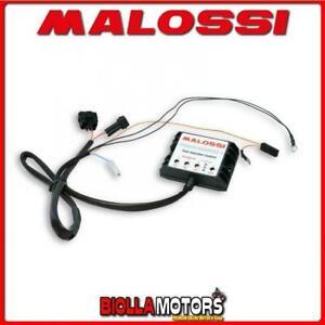 5515226 CENTRALINA MALOSSI FORCE MASTER 2 HONDA SH I 150 IE 4T LC EURO 3 2009->