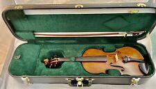 4/4 Violin Copy Of Carlo Bergonzi