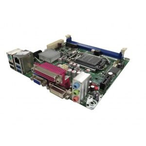 Intel DH61DL Socket 1155 Mini-ITX Motherboard with IO
