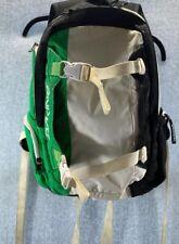 Dakine Mission Backpack 25L Laptop Pack Skateboard Snowboard Hiking Green White
