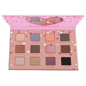 Designer Brands Smell The Roses Eyeshadow Palette