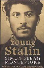 Young Stalin By Simon Sebag Montefiore. 9780753823798
