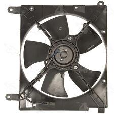 Radiator Fan Assembly 76130 Four Seasons