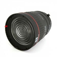 Nanguang NG10X Fresnel Studio Light Focus Lens Kit, In London