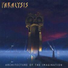 Paralysis - Architecture of the Imagination / CD / NEU+OVP-SEALED!