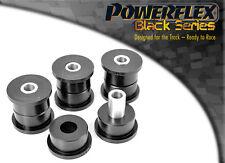 Powerflex BLACK Poly Bush For Toyota Corolla AE86 RWD Rear Trailing Arm Lower Bu