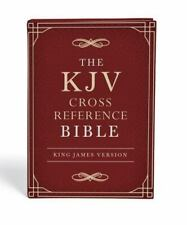 KJV Cross Reference Bible:, Publishing, Barbour, Very Good Book