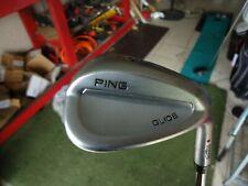 Ping Glide 54* Sand Iron Red Dot RH stiff steel