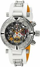 Invicta Women's 24519 Disney Limited Edition Subaqua Chronograph Skeleton Watch