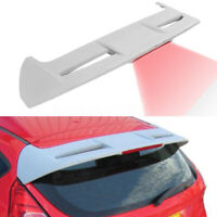 ABS arrière toit Spoiler aile feu arrière pour Ford Fiesta MK7 VII 8 RS 2008-201