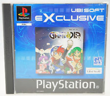 Grandia Exclusive Collection   Sony PlayStation 1 PS1   komplett OVP   gebraucht