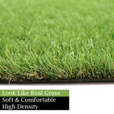 10x8ft Artificial Grass Turf Floor Mat Fake Synthetic Garden Landscape Lawn Yard