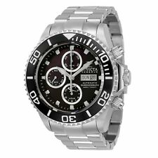 NIB Invicta 32937 Reserve 47mm Pro Diver Automatic Chronograph Watch SW500 7750