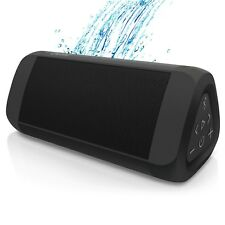 Big Bass Loud Portable Mini Bluetooth Oontz Angle 3 Plus Speaker 30 Hour 6 Inch