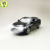1/32 Jackiekim Honda Accord Diecast Model Car Toys kids Boy Gifts Pull Back