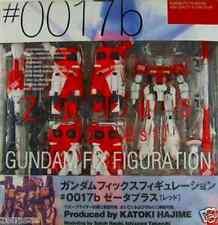 Used Bandai GUNDAM FIX FIGURATION # 0017b Zplus Red