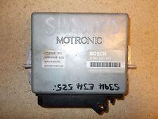 BMW Engine Computer ECU E30 325i E34 525i Bosch 0 261 200 173 BMW 1726366