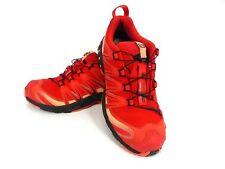 Salomon XA Pro 3d señora outdoor trekking zapatos botín de senderisml talla 42 zapatillas deportivas