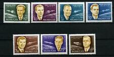 Hungarian Space Postal Stamps
