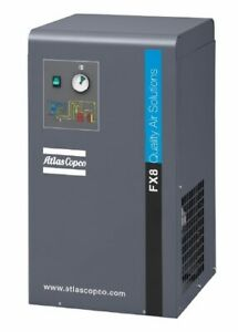 Atlas Copco FX3, Non-Cycling Refrigerated Air Dryer, 35 cfm, 1-Phase 115/230V