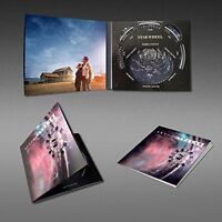HANS ZIMMER - INTERSTELLAR/OST  CD NEW! ZIMMER,HANS