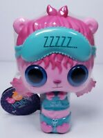 MGA Pop Pop Hair Surprise 3-1 Pop Pets W/Pop Surprise New Sealed Bubble ZZZ